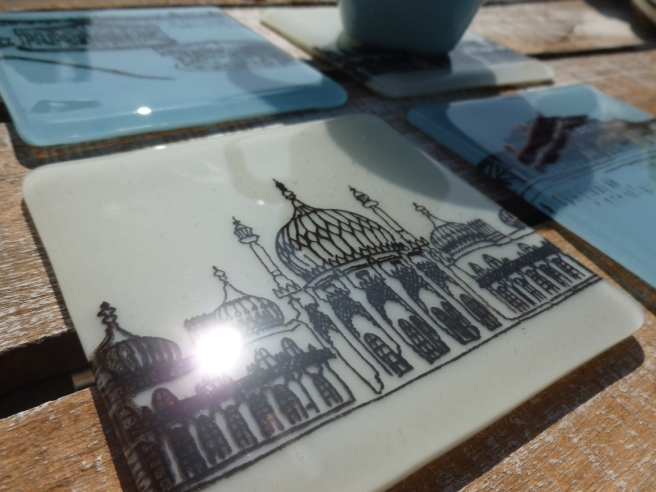 Making images in glass using silkscreens - a little tutorial-1