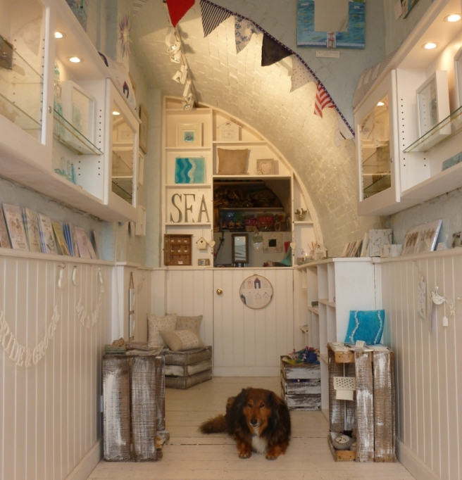 Ten Lessons Learned from Self-Employment little beach boutique image1